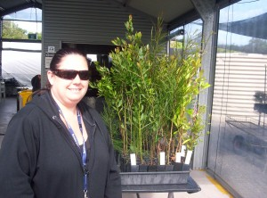Burnside State School Angie Rudd
