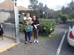 Veronica & Melissa from Mt Coolum Daycare